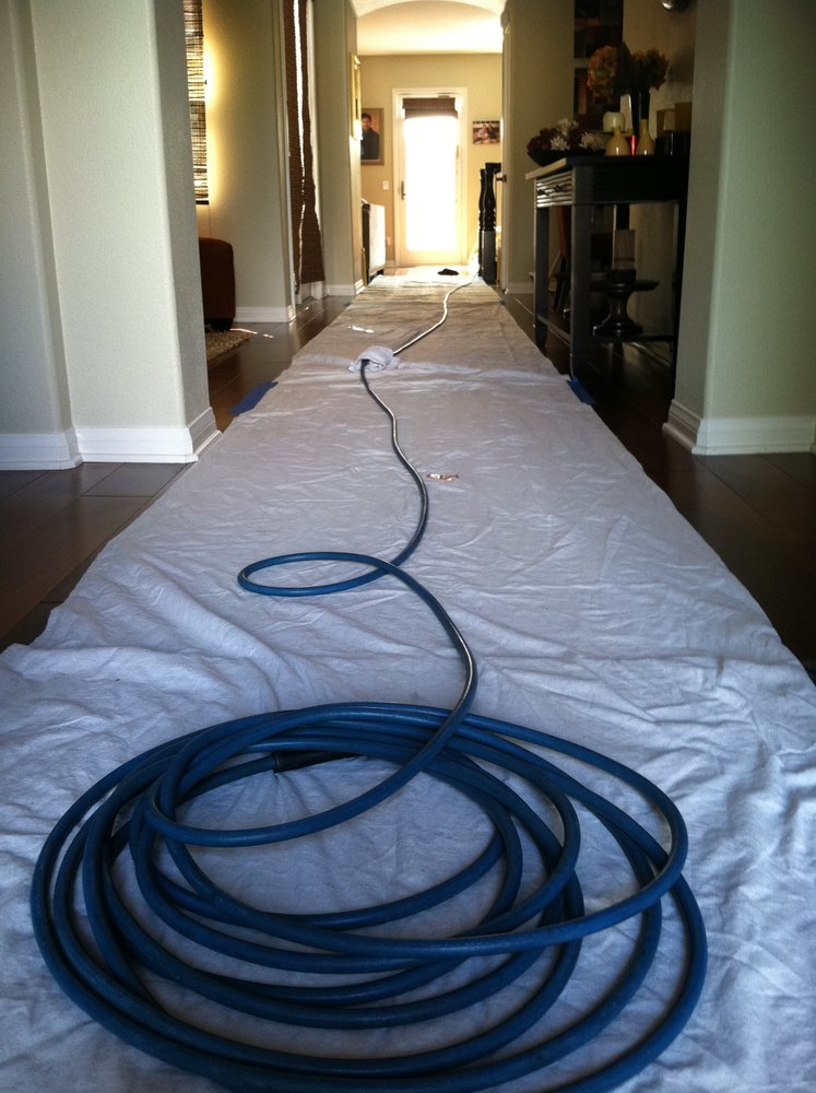 Carpet Cleaning Is a Necessary Task in Murrieta Carpet Cleaners