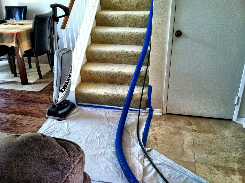 Tips And Tricks For The Best Residential Carpet Cleaning in Murrieta
